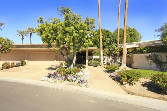 68 Dartmouth Drive, Rancho Mirage, CA 92270 (MLS #219058021) :: KUD Properties