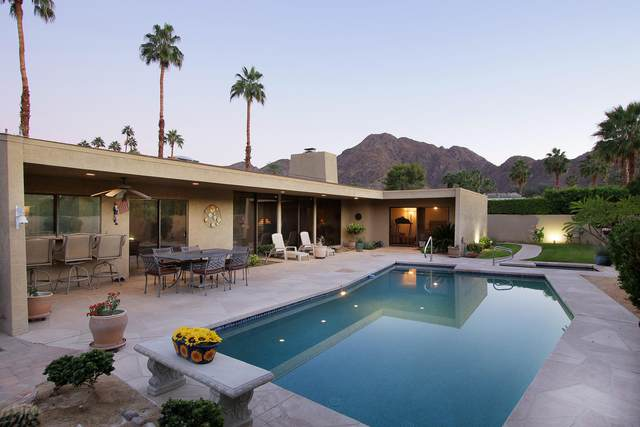 45605 Navajo Road, Indian Wells, CA 92210 (MLS #219058095) :: Brad Schmett Real Estate Group