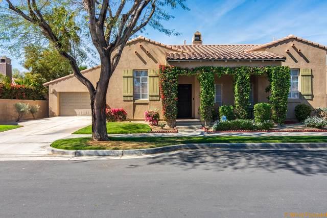 47815 Sumac Street, La Quinta, CA 92253 (MLS #219058130) :: The Jelmberg Team