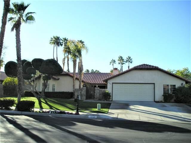 39485 Regency Way, Palm Desert, CA 92211 (MLS #219058133) :: KUD Properties