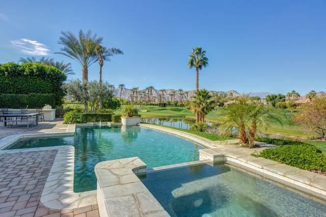 51053 Marbella Court, La Quinta, CA 92253 (MLS #219058142) :: Desert Area Homes For Sale