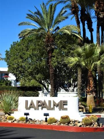 401 El Cielo Road, Palm Springs, CA 92262 (MLS #219058148) :: KUD Properties
