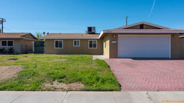 83513 Tourmaline Avenue, Indio, CA 92201 (MLS #219058151) :: Desert Area Homes For Sale
