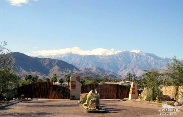 4 Coronado Court, Rancho Mirage, CA 92270 (MLS #219058154) :: Desert Area Homes For Sale