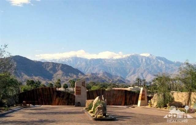 2 Coronado Court, Rancho Mirage, CA 92270 (MLS #219058155) :: Desert Area Homes For Sale