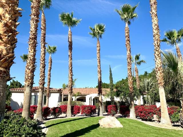 80980 Vista Del Mar, La Quinta, CA 92253 (MLS #219058157) :: The Jelmberg Team