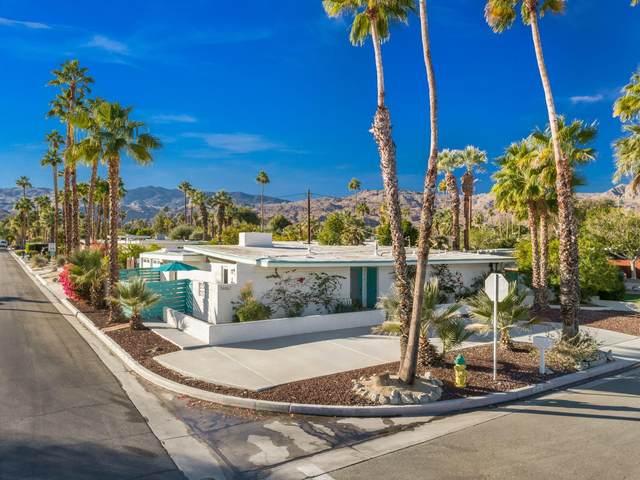 74487 Candlewood Street, Palm Desert, CA 92260 (MLS #219058172) :: The Jelmberg Team