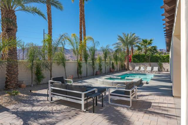 8 Corte Del Sol, Rancho Mirage, CA 92270 (MLS #219058177) :: Desert Area Homes For Sale