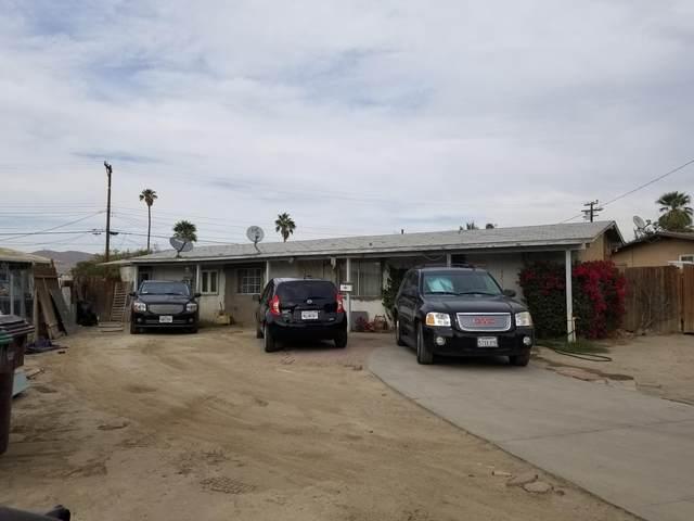 83140 Tourmaline Avenue, Indio, CA 92201 (MLS #219058194) :: Desert Area Homes For Sale