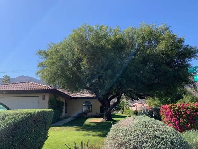 52775 Avenida Carranza, La Quinta, CA 92253 (MLS #219058214) :: Desert Area Homes For Sale