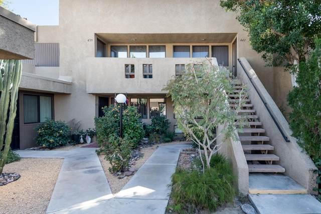 439 Bradshaw Lane, Palm Springs, CA 92262 (MLS #219058216) :: KUD Properties