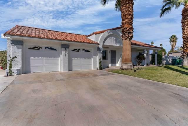 74320 Aster Drive, Palm Desert, CA 92260 (MLS #219058223) :: Desert Area Homes For Sale