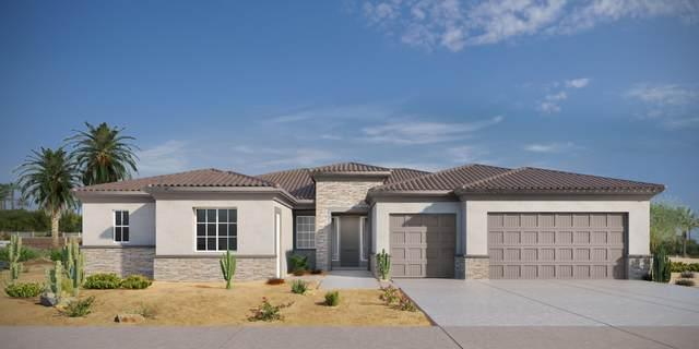 52150 Day Star Drive, La Quinta, CA 92253 (MLS #219058233) :: Desert Area Homes For Sale