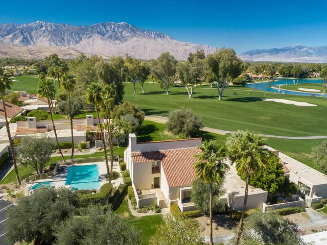 104 Mission Hills Drive, Rancho Mirage, CA 92270 (MLS #219058247) :: Desert Area Homes For Sale