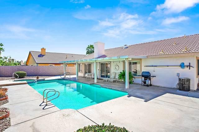 78830 Bayberry Lane, La Quinta, CA 92253 (MLS #219058260) :: Desert Area Homes For Sale