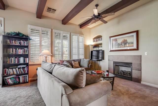 48777 Classic Drive, La Quinta, CA 92253 (MLS #219058264) :: Desert Area Homes For Sale