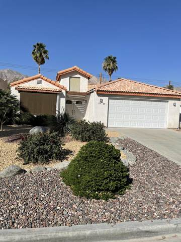 53885 Avenida Mendoza, La Quinta, CA 92253 (MLS #219058270) :: Desert Area Homes For Sale