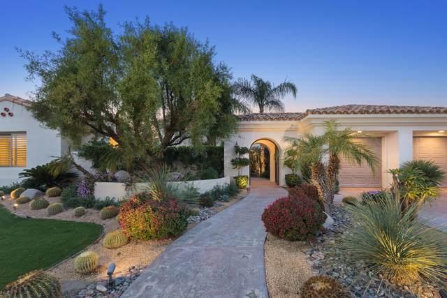 11 Villaggio Place, Rancho Mirage, CA 92270 (MLS #219058275) :: Desert Area Homes For Sale
