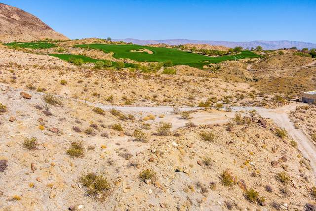 2.5 Acres Painted Canyon Road, Palm Desert, CA 92260 (MLS #219058299) :: Zwemmer Realty Group