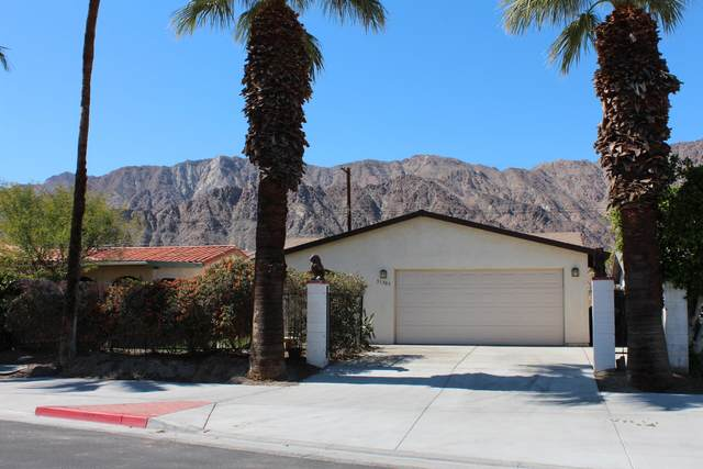 51305 Eisenhower Drive, La Quinta, CA 92253 (MLS #219058309) :: KUD Properties