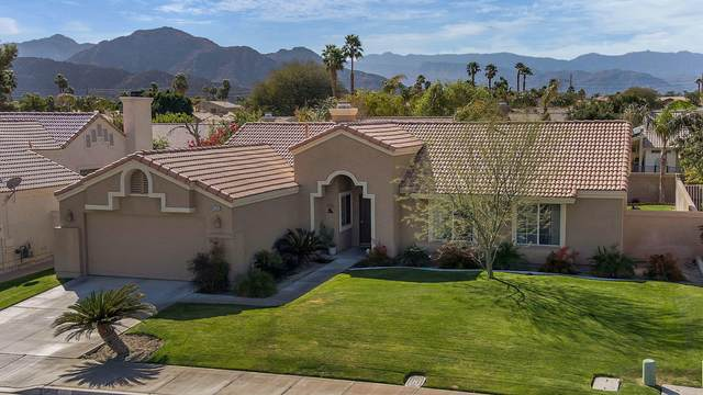 45185 Desert Air Street, La Quinta, CA 92253 (MLS #219058324) :: Brad Schmett Real Estate Group