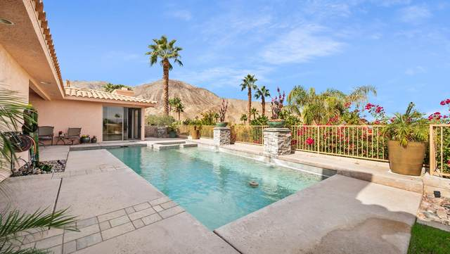 132 Vista Oro, Palm Desert, CA 92260 (MLS #219058325) :: Brad Schmett Real Estate Group