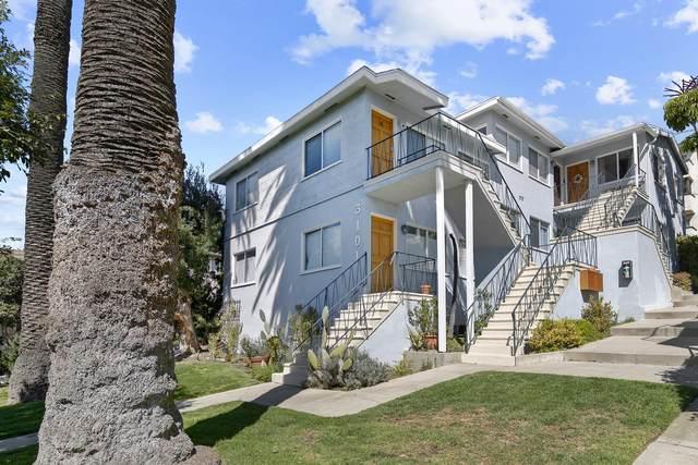 3101 3rd Street, Santa Monica, CA 90405 (#219058328) :: The Pratt Group