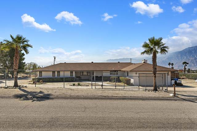 65905 12th Street, Desert Hot Springs, CA 92240 (MLS #219058330) :: Brad Schmett Real Estate Group