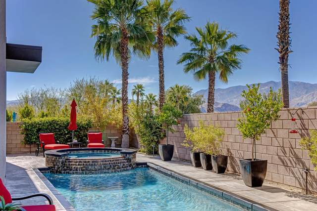 551 Skylar Lane, Palm Springs, CA 92262 (MLS #219058332) :: The Jelmberg Team