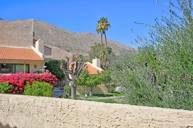 2600 S Palm Canyon Drive, Palm Springs, CA 92264 (#219058342) :: The Pratt Group
