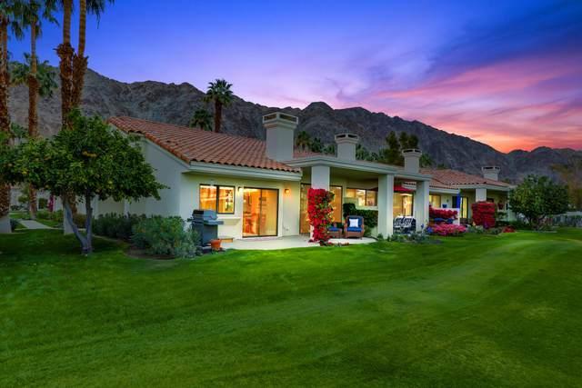 55610 Riviera, La Quinta, CA 92253 (MLS #219058354) :: KUD Properties