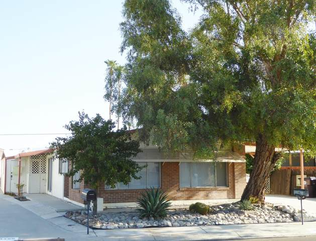 73360 Broadmoor Drive, Thousand Palms, CA 92276 (MLS #219058358) :: The Jelmberg Team