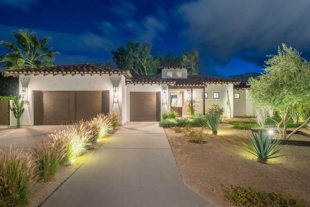 78101 San Timoteo Street, La Quinta, CA 92253 (MLS #219058361) :: KUD Properties