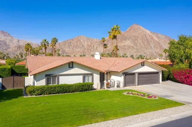48701 San Pedro Street, La Quinta, CA 92253 (MLS #219058362) :: KUD Properties