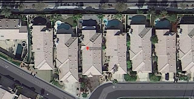 75770 Heritage Circle, Palm Desert, CA 92211 (MLS #219058364) :: The Jelmberg Team