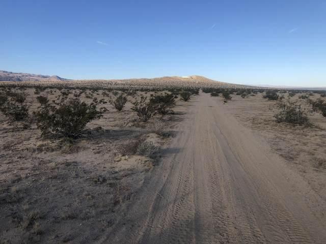 0 Lazy Joe Road, 29 Palms, CA 92277 (#219058371) :: The Pratt Group