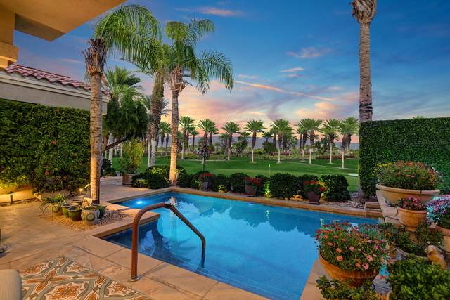 246 Eagle Dance Circle, Palm Desert, CA 92211 (MLS #219058373) :: KUD Properties