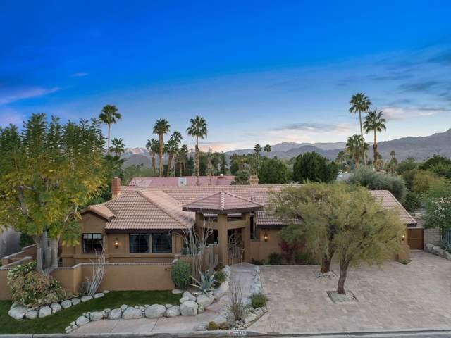 72975 Amber Street, Palm Desert, CA 92260 (MLS #219058384) :: KUD Properties