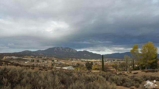 0 Saddleback Drive, Aguanga, CA 92536 (#219058394) :: The Pratt Group