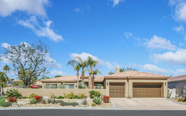75950 Gill Court, Palm Desert, CA 92211 (MLS #219058414) :: The Jelmberg Team