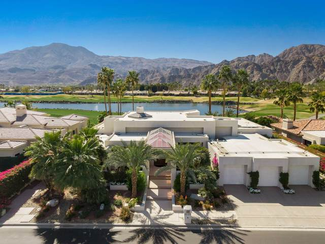 55455 Pebble, La Quinta, CA 92253 (MLS #219058419) :: The Jelmberg Team