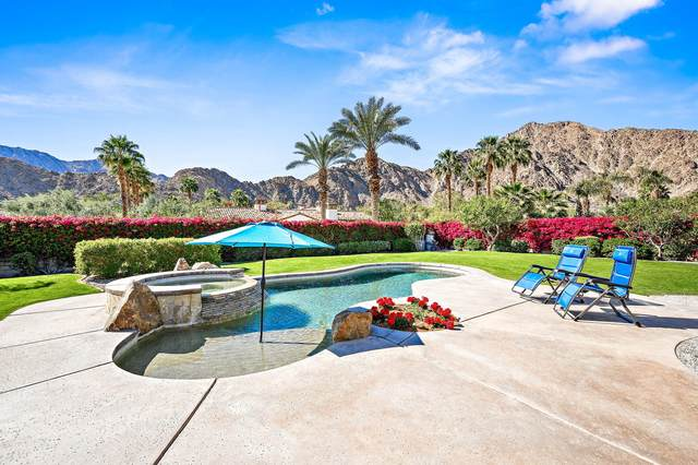 48725 Full Moon Way, La Quinta, CA 92253 (MLS #219058422) :: The Jelmberg Team