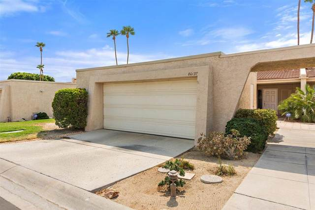 80137 Palm Circle Drive, La Quinta, CA 92253 (MLS #219058431) :: The Jelmberg Team