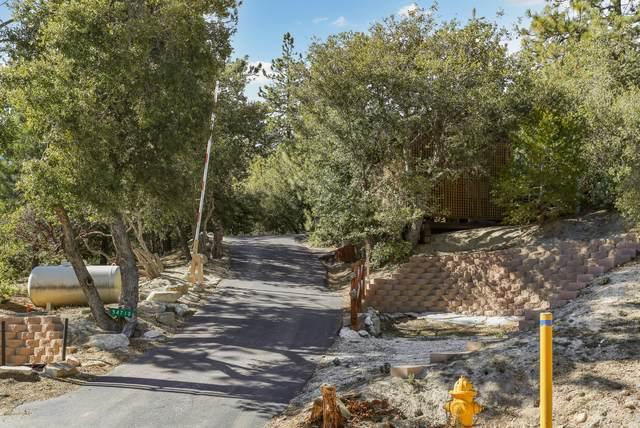 54710 Falling Leaf Drive, Idyllwild, CA 92549 (MLS #219058438) :: Zwemmer Realty Group