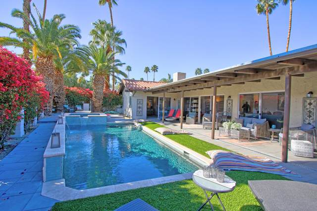 73940 Flagstone Lane, Palm Desert, CA 92260 (MLS #219058450) :: The Jelmberg Team