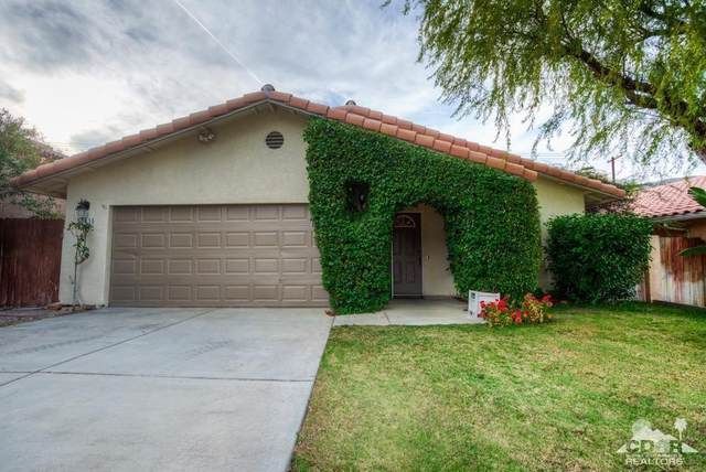 53435 Avenida Carranza, La Quinta, CA 92253 (MLS #219058460) :: The Jelmberg Team