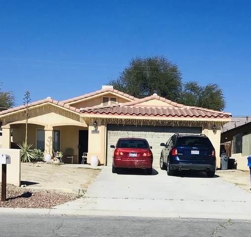 66294 4th Street, Desert Hot Springs, CA 92240 (MLS #219058464) :: Zwemmer Realty Group