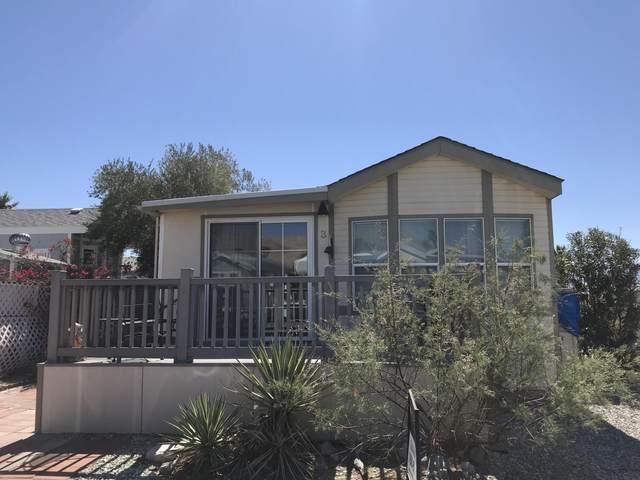 70200 Dillon Road #3, Desert Hot Springs, CA 92241 (MLS #219058465) :: Zwemmer Realty Group