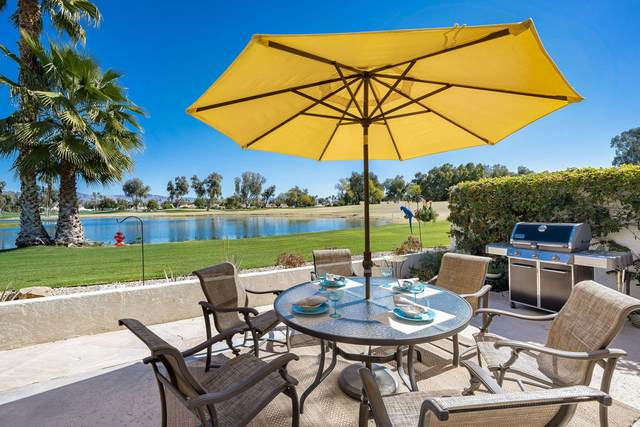 35020 Mission Hills Drive, Rancho Mirage, CA 92270 (MLS #219058469) :: Mark Wise | Bennion Deville Homes