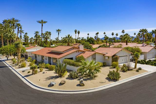 70305 Mottle Circle, Rancho Mirage, CA 92270 (MLS #219058472) :: Mark Wise | Bennion Deville Homes